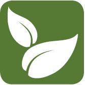 Logo Umweltfreundlich