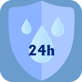 Logo Waterproof 24h